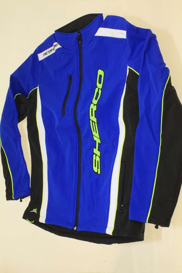 Dherbey Veste Marchand Team Softshell Moto Site Homme Sherco rqtOrw